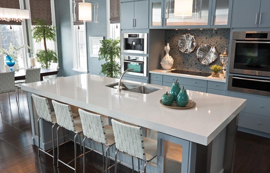 Cambria quartz | KitchAnn Style