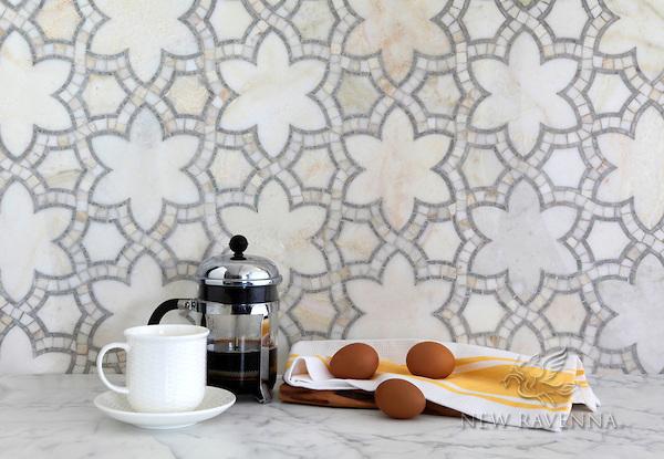 New Ravenna Miraflores Tile | KitchAnn Style
