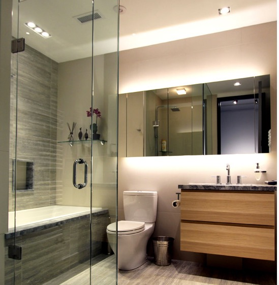 Bathroom Lighting Tips| KitchAnn Style