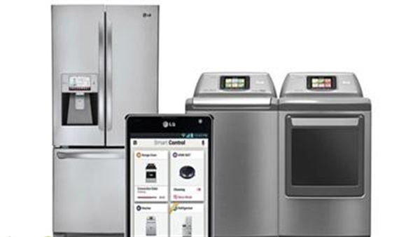 Google Nest Connects Home Appliances