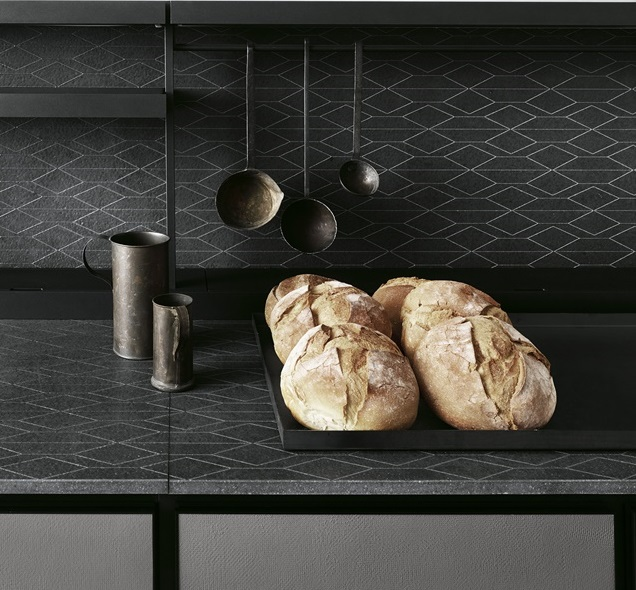 Salinas Kitchen Collection by Boffi | KitchAnn Style