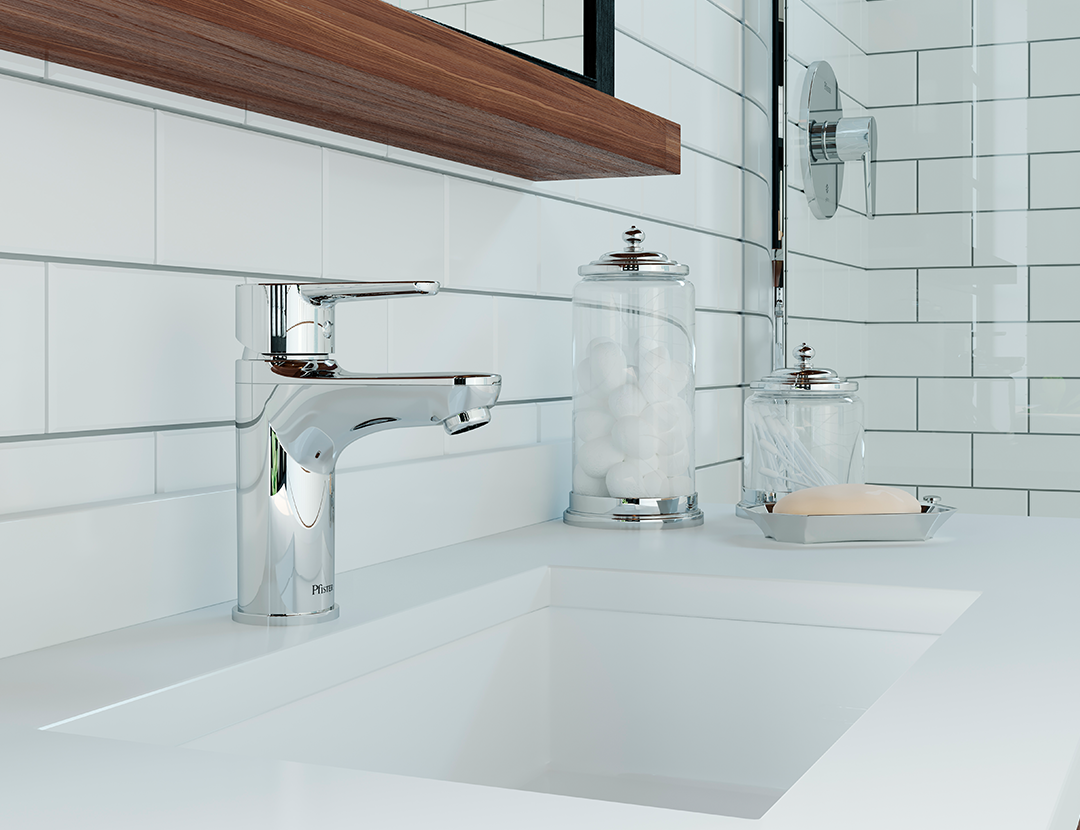 Pfirst Modern Faucet | KitchAnn Style