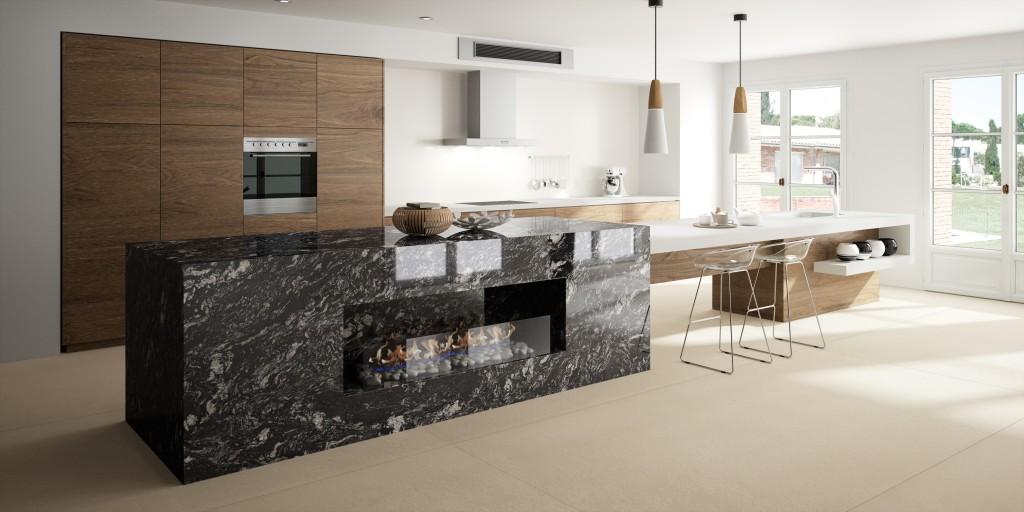 Kitchen of the Future   KitchAnn style