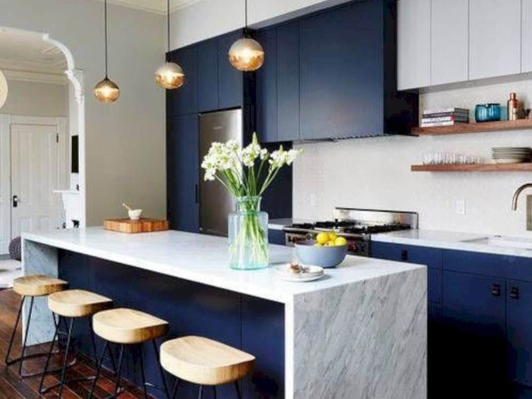 How to select Color for the Home