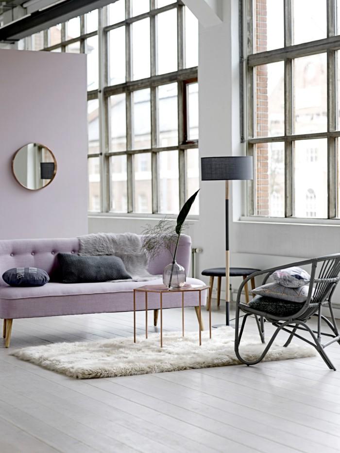 Behr Reveals 2020 Color Trends Palette interior example