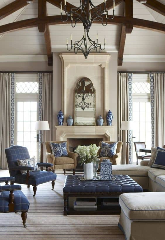 PPG color of the year 2020 - Chinese Porcelain Accents
