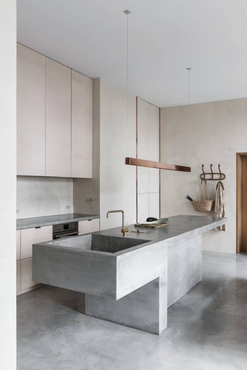 2020 Color trends Mantra interior inspiration