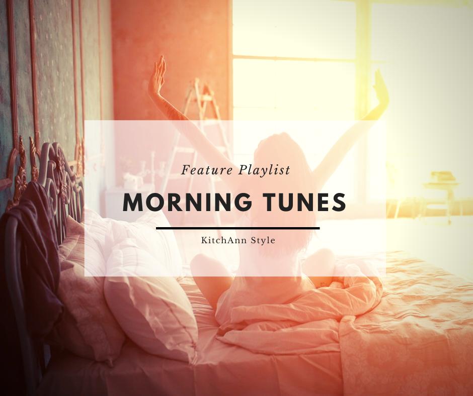Morning tunes - playlist