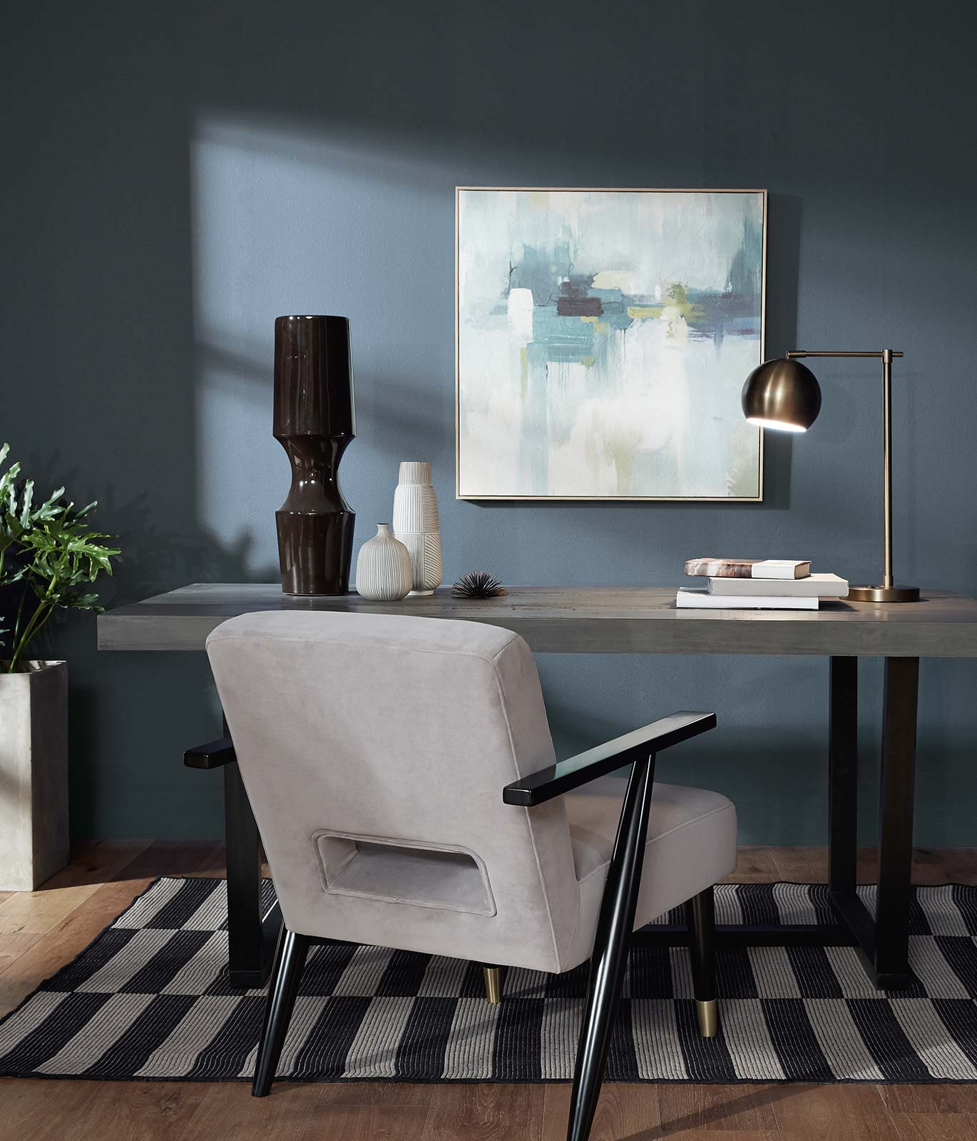 BEHR Color Trends 2021 Calm Zone Interior Color Inspiration