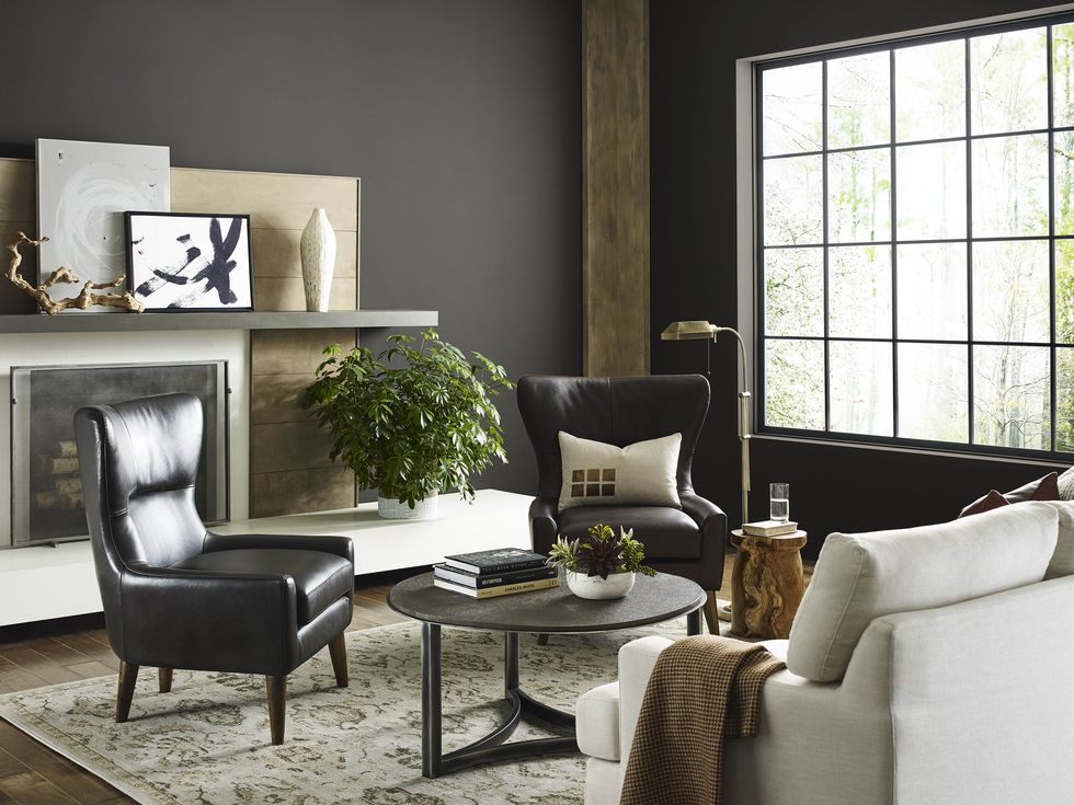 Sherwin-Williams Color of the Year 2021: Urbane Bronze